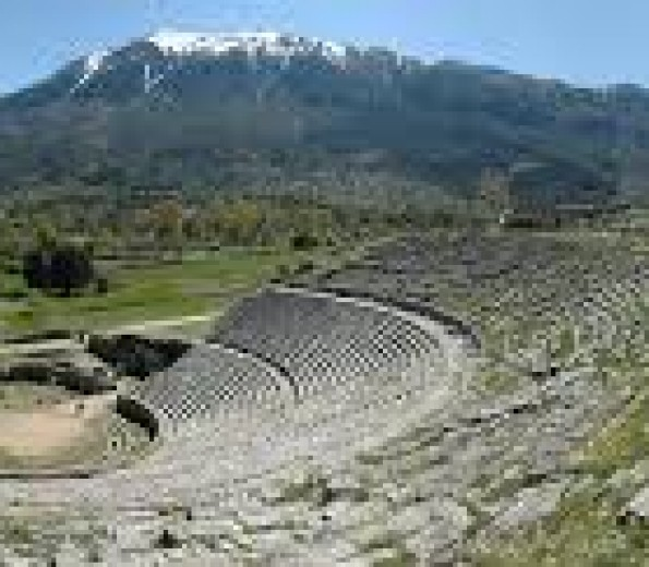 Theater of Epirus
