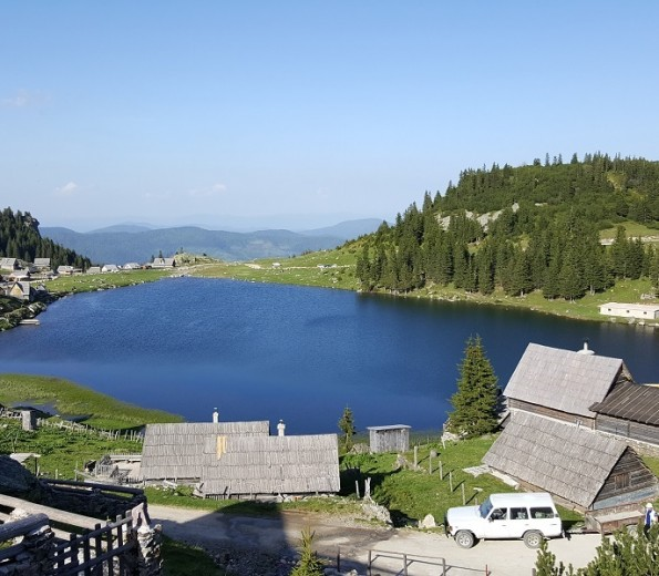 Prokoško Lake